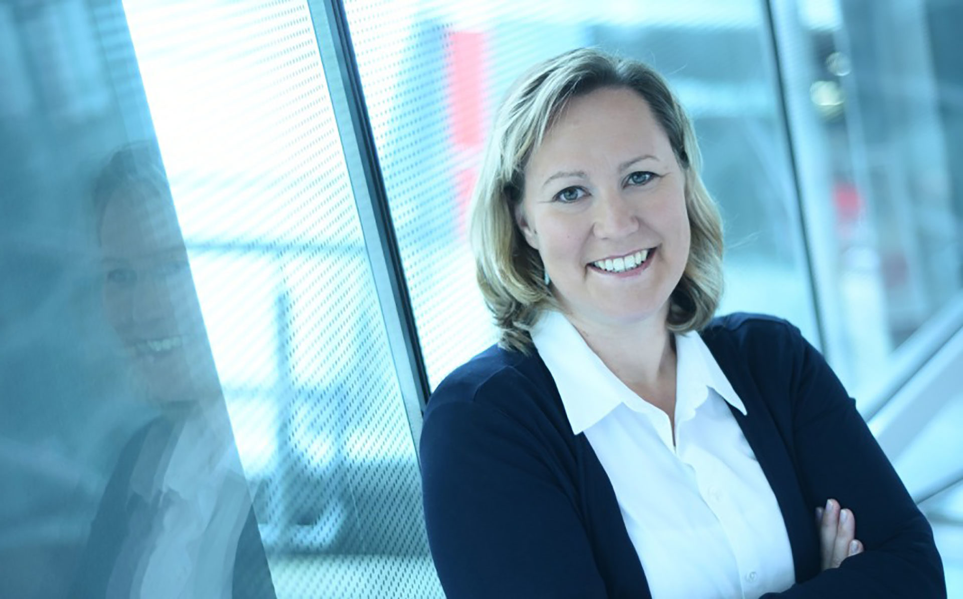 Stefanie Indrejak Beratung für Führungskräfte