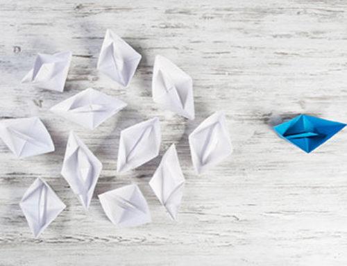Motivation als Erfolgsmotor für Fachkräftemangel