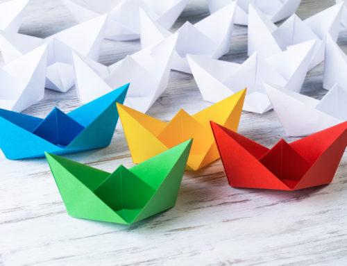 Diversity – Führung bedeutet Arbeit mit Menschen