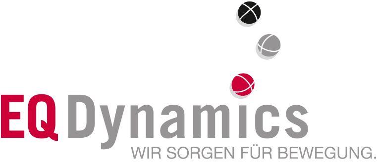 Stefanie Indrejak in Kooperation mit EQ Dynamics