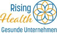 Stefanie Indrejak in Kooperation mit Rising Health für gesunde Unternehmen