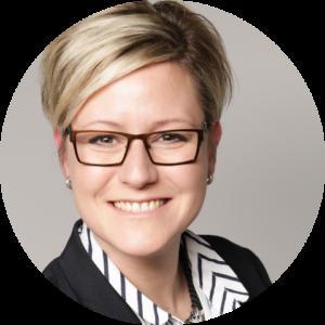 Gesunde Führung - Janine Dieckmann